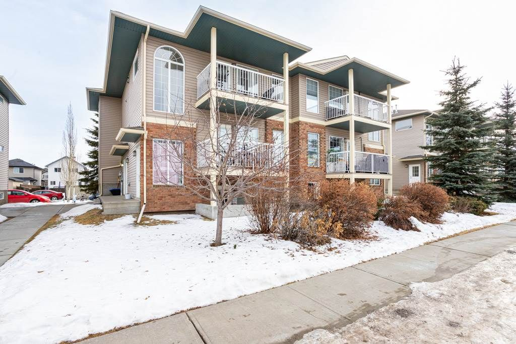 Main Photo: 2953 26 Street in Edmonton: Zone 30 Carriage for sale : MLS®# E4225760