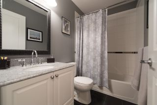 """Photo 16: 24 6555 192A Street in Surrey: Clayton Townhouse for sale in """"THE CARLISLE"""" (Cloverdale)  : MLS®# R2030709"""
