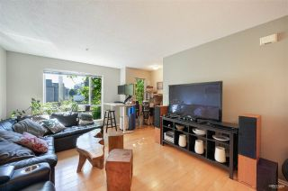 Photo 11: TH 1 2483 SCOTIA Street in Vancouver: Mount Pleasant VE Townhouse for sale (Vancouver East)  : MLS®# R2567684