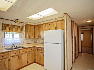 Photo 9: 15 2501 Labieux Rd in : Na Diver Lake Manufactured Home for sale (Nanaimo)  : MLS®# 808195