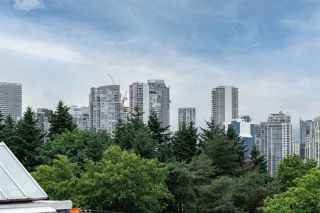 """Photo 13: 2251 HEATHER Street in Vancouver: Fairview VW Townhouse for sale in """"THE FOUNTAINS"""" (Vancouver West)  : MLS®# R2593764"""