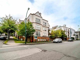 "Photo 37: 208 910 W 8TH Avenue in Vancouver: Fairview VW Condo for sale in ""The Rhapsody"" (Vancouver West)  : MLS®# R2487945"