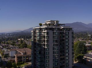 """Photo 27: 1302 158 W 13TH Street in North Vancouver: Central Lonsdale Condo for sale in """"VISTA PLACE"""" : MLS®# R2497537"""