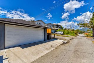 Photo 19: 20 WARWICK Avenue in Burnaby: Capitol Hill BN House for sale (Burnaby North)  : MLS®# R2206345