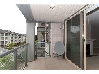 """Photo 10: 306 2330 WILSON Avenue in Port Coquitlam: Central Pt Coquitlam Condo for sale in """"SHAUGHNESSY WEST"""" : MLS®# V914242"""