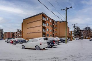 Photo 22: 106 728 3 Avenue NW in Calgary: Sunnyside Apartment for sale : MLS®# A1061819