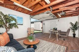 Photo 23: NORMAL HEIGHTS House for sale : 2 bedrooms : 3107 Collier AVe in San Diego