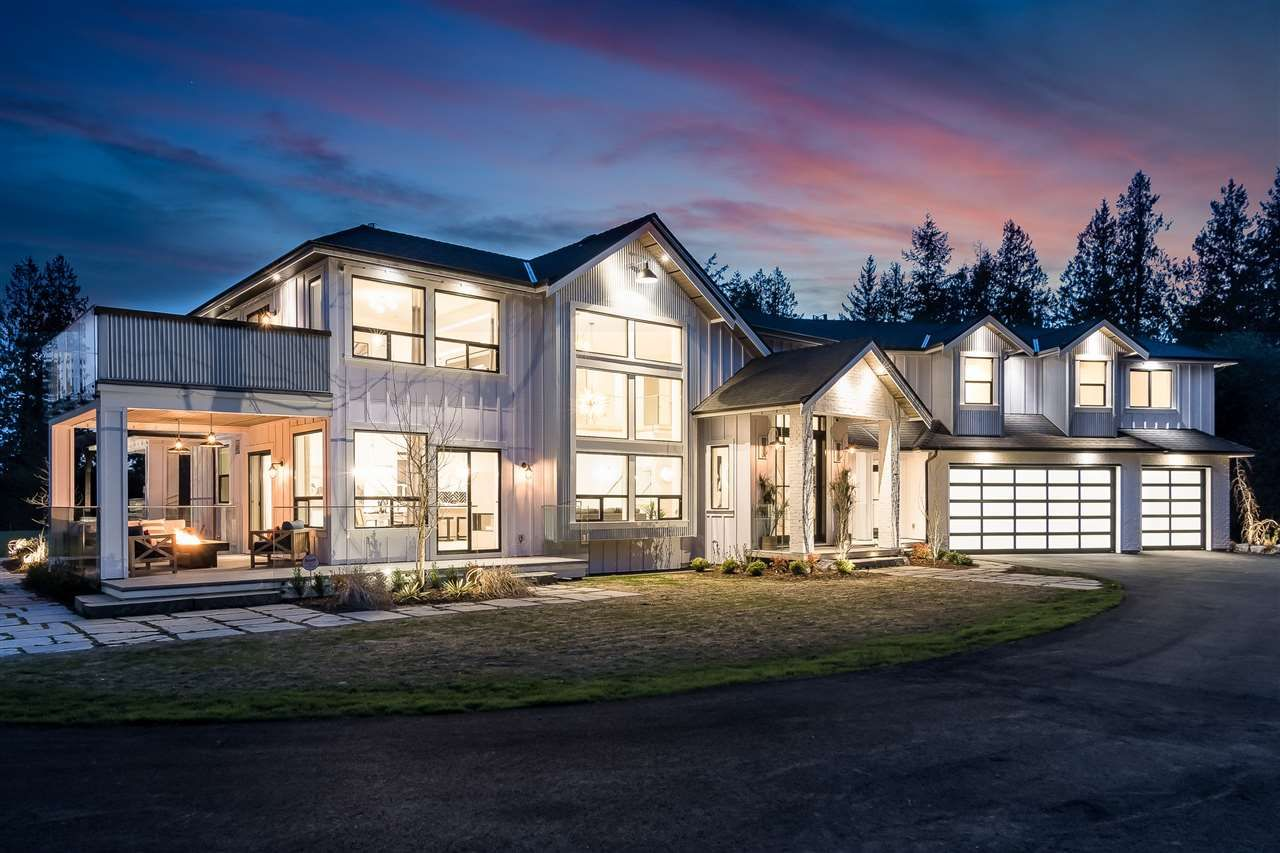 Main Photo: 24838 32 Avenue in Langley: Otter District House for sale : MLS®# R2455081