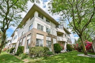 """Photo 35: 401 19130 FORD Road in Pitt Meadows: Central Meadows Condo for sale in """"BEACON SQUARE"""" : MLS®# R2546011"""