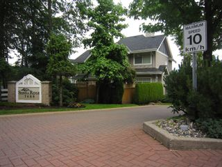 Photo 24: 28 7488 Mulberry Place in Burnaby: The Crest Townhouse for sale (Burnaby East)
