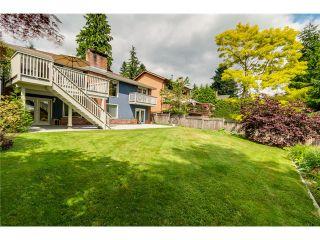 "Photo 18: 2533 KEATS Road in North Vancouver: Blueridge NV House for sale in ""BLUERIDGE"" : MLS®# V1072193"