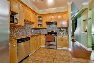Photo 6: 27 7156 144 STREET in Surrey: East Newton Townhouse for sale : MLS®# R2101962
