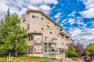 Photo 31: 106 6600 Old Banff Coach Road SW in Calgary: Patterson Apartment for sale : MLS®# A1142616