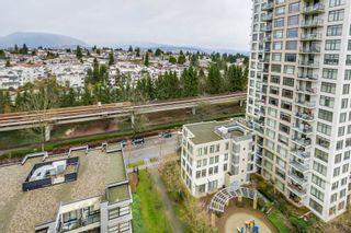 "Photo 10: 1401 5380 OBEN Street in Vancouver: Collingwood VE Condo for sale in ""URBA"" (Vancouver East)  : MLS®# R2032999"