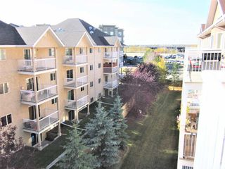 Photo 22: 413 4304 139 Avenue in Edmonton: Zone 35 Condo for sale : MLS®# E4217547