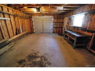 Photo 11: 772 Brazier Street in WINNIPEG: East Kildonan Residential for sale (North East Winnipeg)  : MLS®# 1503863