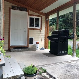 Photo 6: 2828 PTARMIGAN Road in Smithers: Smithers - Rural Manufactured Home for sale (Smithers And Area (Zone 54))  : MLS®# R2615113