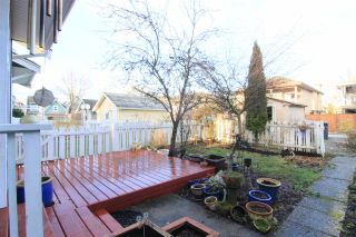 Photo 17: 171 PHILLIPS Street in New Westminster: Queensborough House for sale : MLS®# R2139033