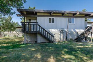 Photo 34: 4322 76 Street in Edmonton: Zone 29 Townhouse for sale : MLS®# E4260493