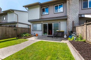 """Photo 24: 23 46689 FIRST Avenue in Chilliwack: Chilliwack E Young-Yale Townhouse for sale in """"Mount Baker Estates"""" : MLS®# R2583555"""
