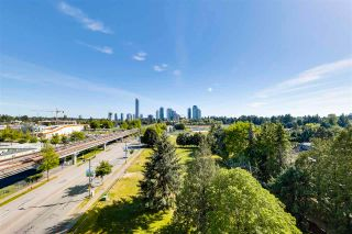 """Photo 8: 804 10777 UNIVERSITY Drive in Surrey: Whalley Condo for sale in """"Citypoint"""" (North Surrey)  : MLS®# R2582465"""
