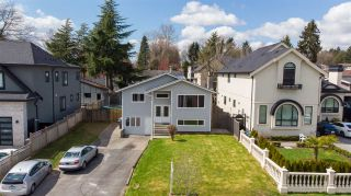 Photo 26: 8697 GALWAY Crescent in Surrey: Queen Mary Park Surrey House for sale : MLS®# R2564613