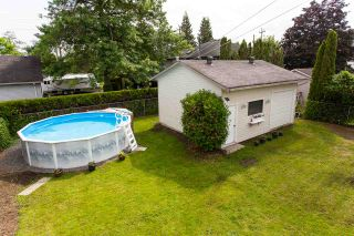 Photo 12: 34736 1ST Avenue in Abbotsford: Poplar House for sale : MLS®# R2391254