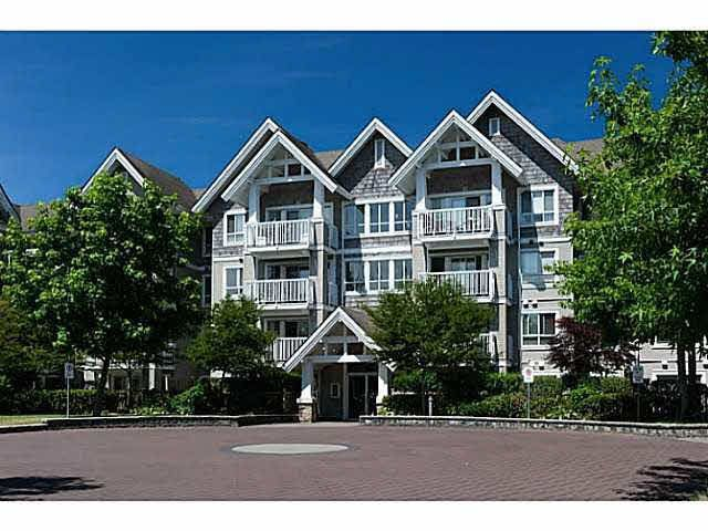 """Main Photo: 308 20750 DUNCAN Way in Langley: Langley City Condo for sale in """"FAIRFIELD LANE"""" : MLS®# F1451341"""