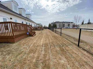 Photo 32: 4348 VETERANS Way in Edmonton: Zone 27 House Half Duplex for sale : MLS®# E4228531