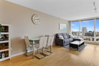 """Photo 7: 1506 39 SIXTH Street in New Westminster: Downtown NW Condo for sale in """"Quantum"""" : MLS®# R2575471"""