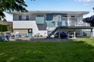 """Photo 23: 11080 ORIOLE Drive in Surrey: Bolivar Heights House for sale in """"Birdland"""" (North Surrey)  : MLS®# R2589408"""