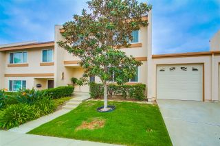 Photo 23: CLAIREMONT Townhouse for sale : 3 bedrooms : 5528 Caminito Katerina in San Diego