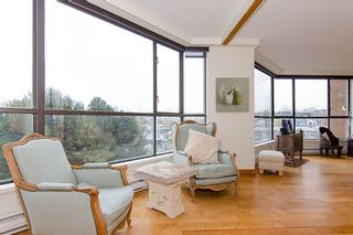 """Photo 10: 202 1490 PENNYFARTHING Drive in Vancouver: False Creek Condo for sale in """"HARBOUR COVE"""" (Vancouver West)  : MLS®# V977927"""