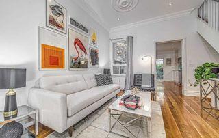 Photo 1: 22 Wardell Street in Toronto: South Riverdale House (2-Storey) for sale (Toronto E01)  : MLS®# E4866318