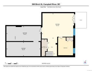 Photo 48: 589 Birch St in : CR Campbell River Central House for sale (Campbell River)  : MLS®# 885026