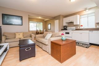 Photo 15: 4057 CHANNEL Street in Abbotsford: Abbotsford East House for sale : MLS®# R2239020
