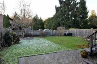Photo 11: 993 HOY STREET in Coquitlam: Meadow Brook House for sale : MLS®# R2018981