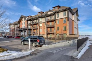 Photo 24: 2102 15 SUNSET Square: Cochrane Condo for sale : MLS®# C4172939
