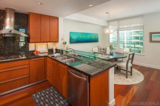 Photo 6: Residential for sale (Columbia District)  : 2 bedrooms : 1199 Pacific Highway #1702 in San Diego