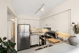 Photo 11: 1203 1277 NELSON STREET in Vancouver: West End VW Condo for sale (Vancouver West)  : MLS®# R2581607