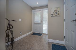 "Photo 12: 8 22865 TELOSKY Avenue in Maple Ridge: East Central Townhouse for sale in ""WINDSONG"" : MLS®# R2454339"
