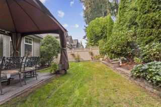 "Photo 34: 5822 122 Street in Surrey: Panorama Ridge Townhouse for sale in ""LakeBridge"" : MLS®# R2523031"