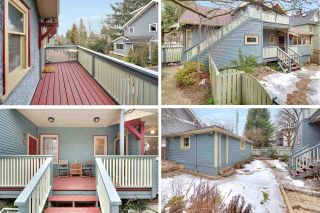 Photo 22: 292 W 13TH Avenue in Vancouver: Mount Pleasant VW House for sale (Vancouver West)  : MLS®# R2445181