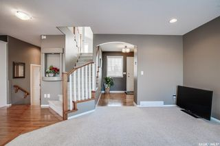 Photo 9: 1023 Budz Green in Saskatoon: Arbor Creek Residential for sale : MLS®# SK836072