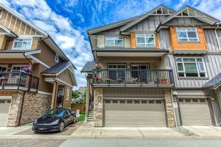 """Photo 2: 120 2979 156 Street in Surrey: Grandview Surrey Townhouse for sale in """"Enclave"""" (South Surrey White Rock)  : MLS®# R2467756"""