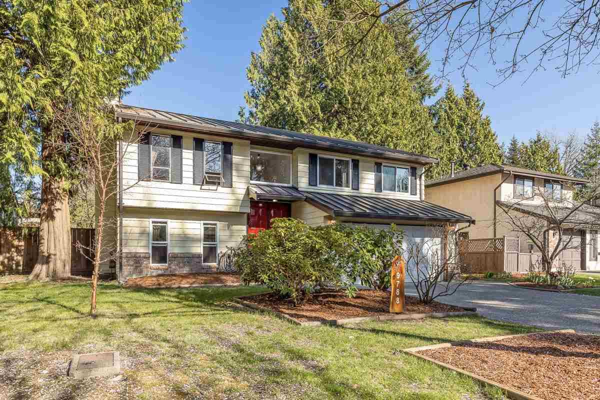 Main Photo: 9788 155 Street in Surrey: Guildford House for sale (North Surrey)  : MLS®# R2567969