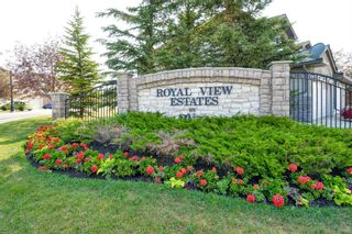 Main Photo: 29 Royal Crest View NW in Calgary: Royal Oak Semi Detached for sale : MLS®# A1126342