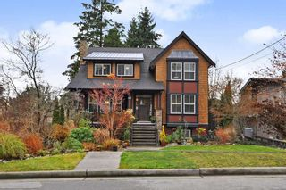 """Photo 1: 410 TRINITY Street in Coquitlam: Central Coquitlam House for sale in """"Dartmoor/River Heights"""" : MLS®# R2421890"""