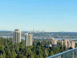 Photo 11: 2402 652 Whiting Way in Coquitlam: Condo for rent