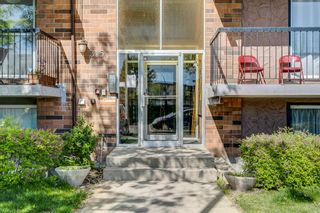 Photo 20: 407 315 9A Street NW in Calgary: Sunnyside Apartment for sale : MLS®# A1122894